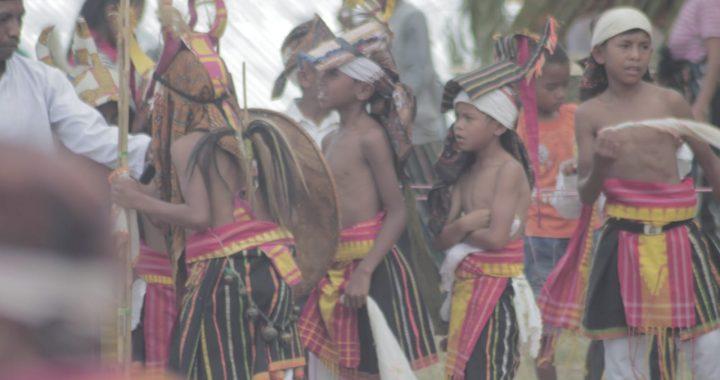 Kita (perlu) Belajar dari Masyarakat Congkar Cara Melestarikan Budaya Manggarai