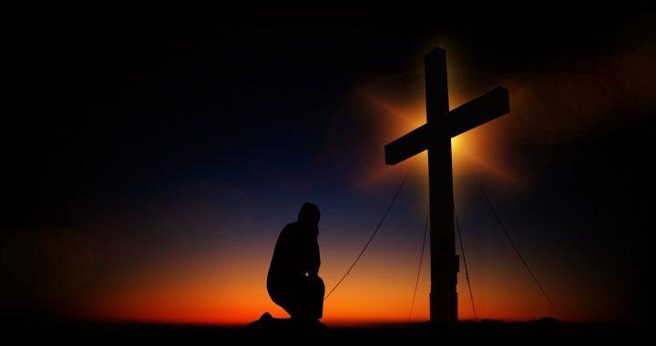 Kematian Yesus dan Refleksi Sikap Saling Memaafkan dalam Keluarga