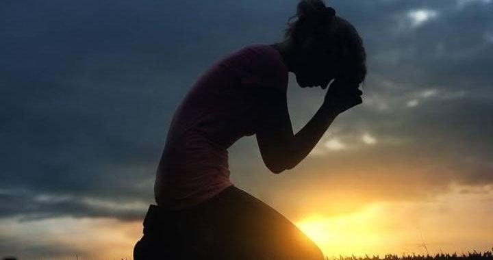 Tidak Bisa Hidup Tanpa Mengandalkan Tuhan