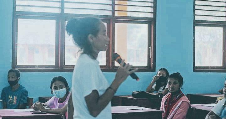 Tabeite Goes to School Bagian Ketiga; SMAS St. Arnoldus Mukun (Arsen): Harapan Baru yang sedang Bertumbuh
